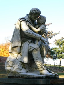 https://rockyhillhistory.wordpress.com/tag/soldiers-statue-ct-veterans-home-rocky-hill-ct-returning-soldier-monument/