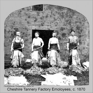 By: Keene Public Library and the Historical Society of Cheshire County