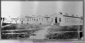 5971 hospital pavilions