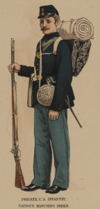 https://en.wikipedia.org/wiki/Union_Army#/media/File:Union_Private_infantry_uniform.png